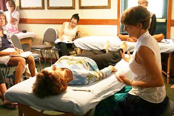 Energy Healing Classes in Tampa